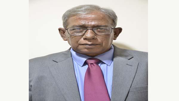 Dr. Hashibur Rashid